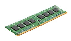 Thumbnail ddr ram memory module